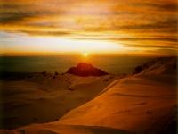 kilimanjaro-sunset